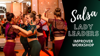 Workshop salsa online - Lund